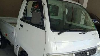 Suzuki Carry Pick Up Futura 1.5  2014