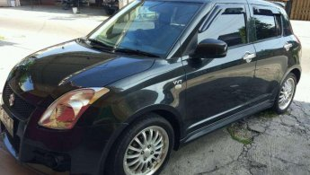 Jual Suzuki Swift GT2 2008