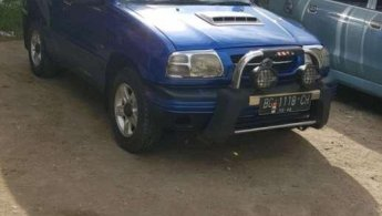 Suzuki Escudo JLX 2006