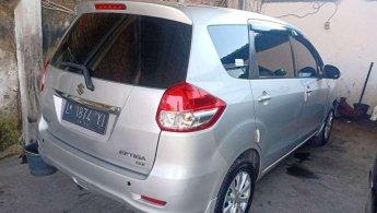 Suzuki Ertiga GX 2014 dijual