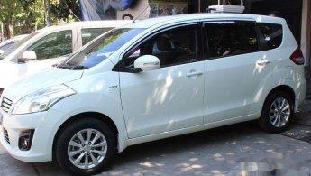 Suzuki Ertiga GL 2014 dijual