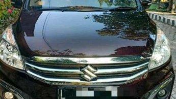 Suzuki Ertiga GL 2013 dijual