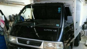 Suzuki Carry Pick Up 2013