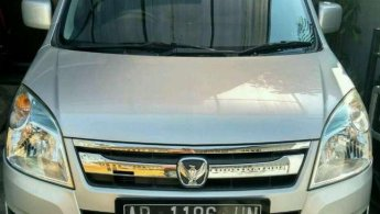 Jual Suzuki Karimun Wagon R GX 2015