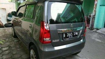 Suzuki Karimun Wagon R GS  2015 Dijual