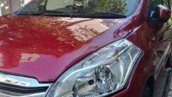 Suzuki Ertiga GX 2016 dijual