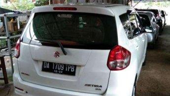 Suzuki Ertiga GX 2012 dijual