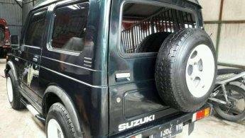 Suzuki Katana GX 1997