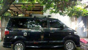 Suzuki APV Luxury 2012