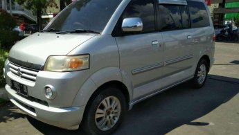 Jual Mobil Suzuki APV X 2005