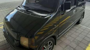 Jual Mobil Suzuki Karimun GX 2002