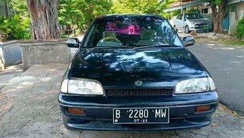 Suzuki Amenity 1990