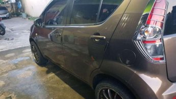 Jual Mobil Suzuki Splash 2013