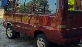 Suzuki Carry DX 1997