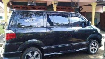 Suzuki APV SGX Luxury 2013