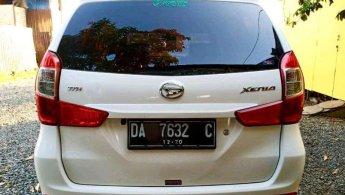 Suzuki Ertiga GX Elegant 2015 dijual