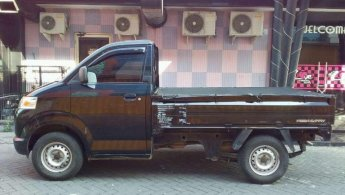 Jual Mobil Suzuki Mega Carry 2012