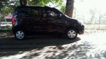 Jual Suzuki Karimun Wagon R GX 2014