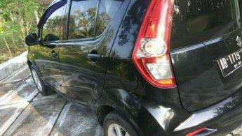 Jual Suzuki Splash GL 2012