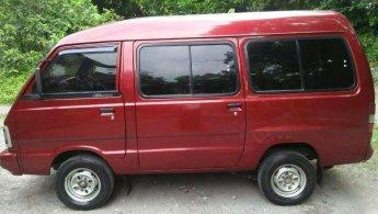 Jual Mobil Suzuki Carry Carreta 2001