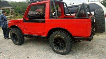 Jual Mobil Suzuki Jimny 1984