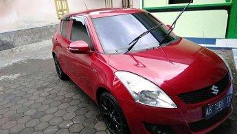 Suzuki Swift GX 2012
