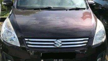 Suzuki Ertiga GX 2013 dijual