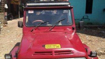 Jual Mobil Suzuki Jimny 1986
