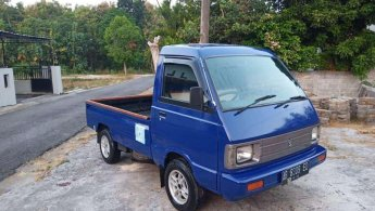 Suzuki Carry Pick Up 1997