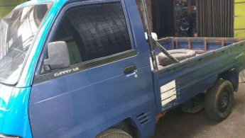 Jual Mobil Suzuki Carry Pick Up 2012