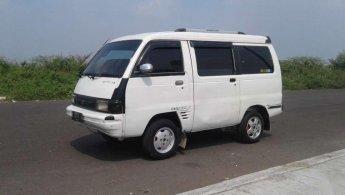 Suzuki Carry 2002