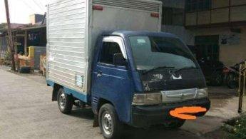 Suzuki Futura 2010