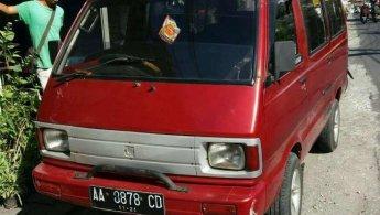 Suzuki Carry WD 1994