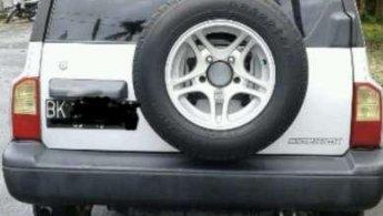 Suzuki Sidekick 2000