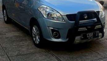 Jual Suzuki Ertiga GL 2012