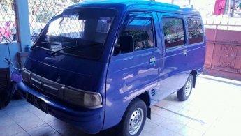 Suzuki Futura 2003