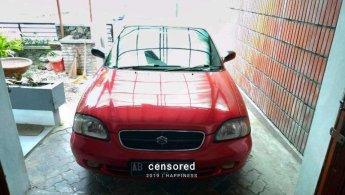 Jual Mobil Suzuki Baleno 2002