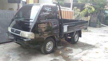 Suzuki Carry Pick Up 2012