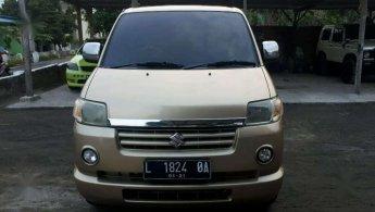 Suzuki APV Luxury 2004 dijual