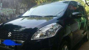 Suzuki Ertiga GL 2012 dijual