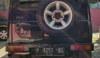 Suzuki Katana 1992
