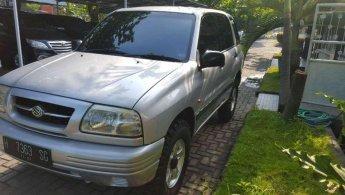 Suzuki Escudo 2005 dijual