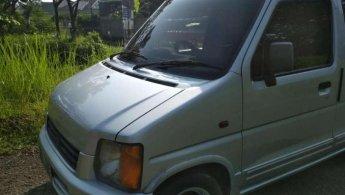 Jual Mobil Suzuki Karimun 2001