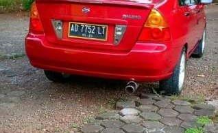 Jual Mobil Suzuki Baleno 2003