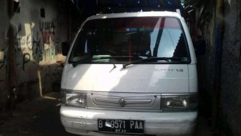 Jual Mobil Suzuki Carry Pick Up 2010
