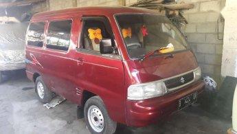 Jual Mobil Suzuki Carry 2002