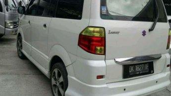 Suzuki APV Luxury 2010 dijual