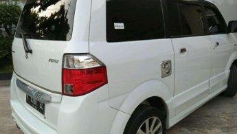 Jual Mobil Suzuki APV Luxury 2015