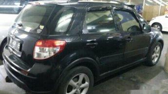 Suzuki SX4 X-Over 2007