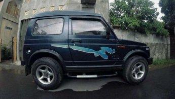 Jual Mobil Suzuki Jimny 1995